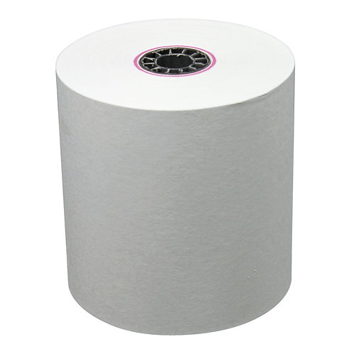 2.25 in. x 192 ft. Thermal Paper Rolls, Box of 50, BPA Free