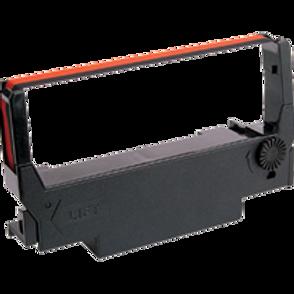 Epson ERC 30/34/38 black/red box of 6 ribbons