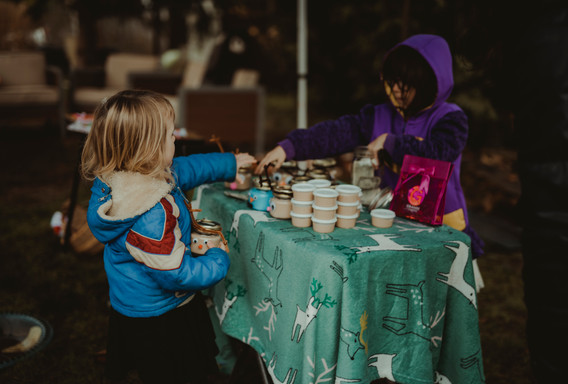 Green Tulip Kinder Market