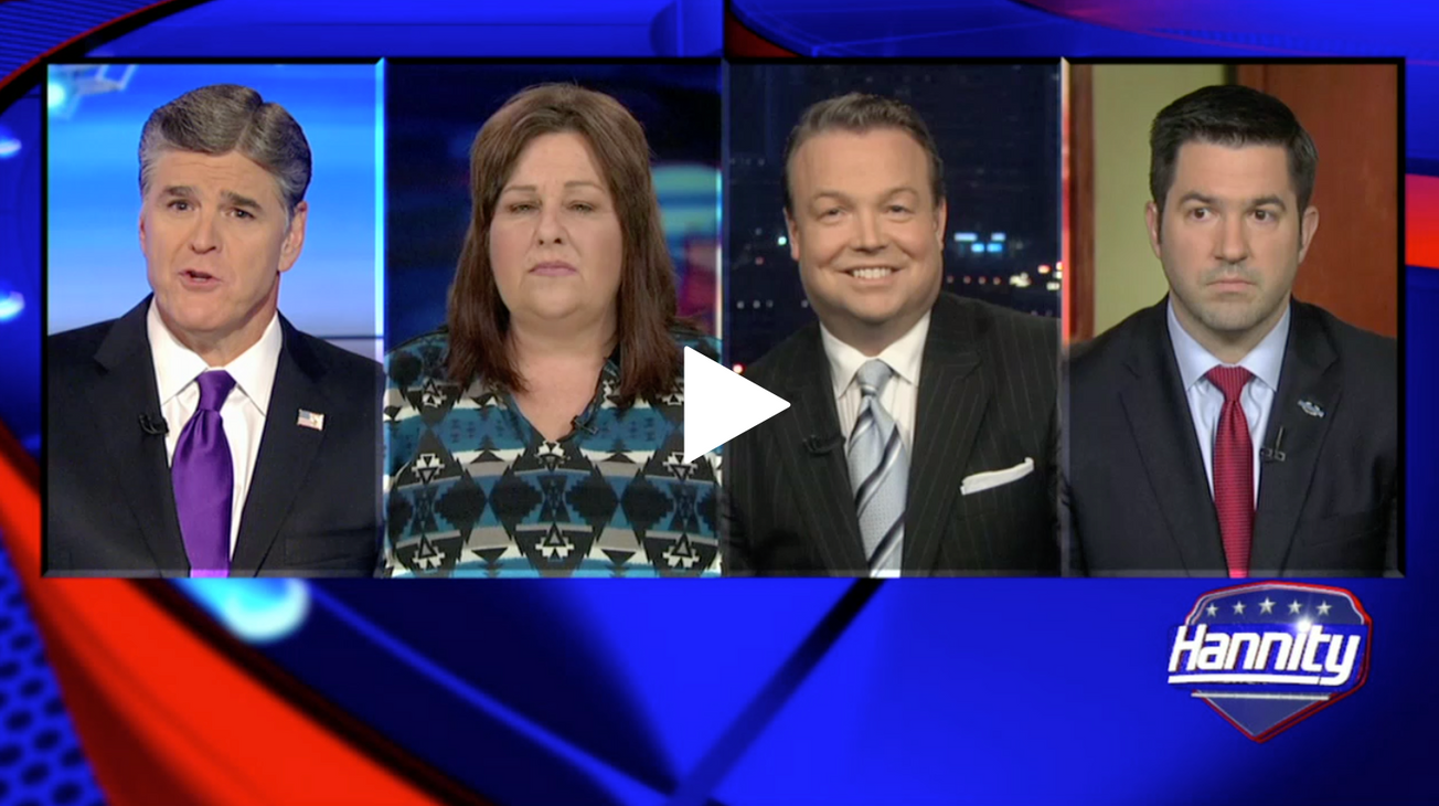 John Maher discusses Clint Lorance Case on Hannity.png