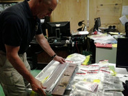 William Carney reviewing IED Evidence 2013