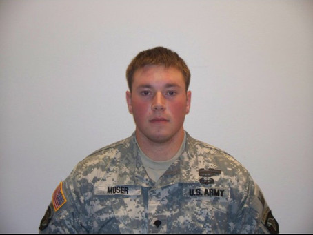 Soldier Punished for Defending Himself
