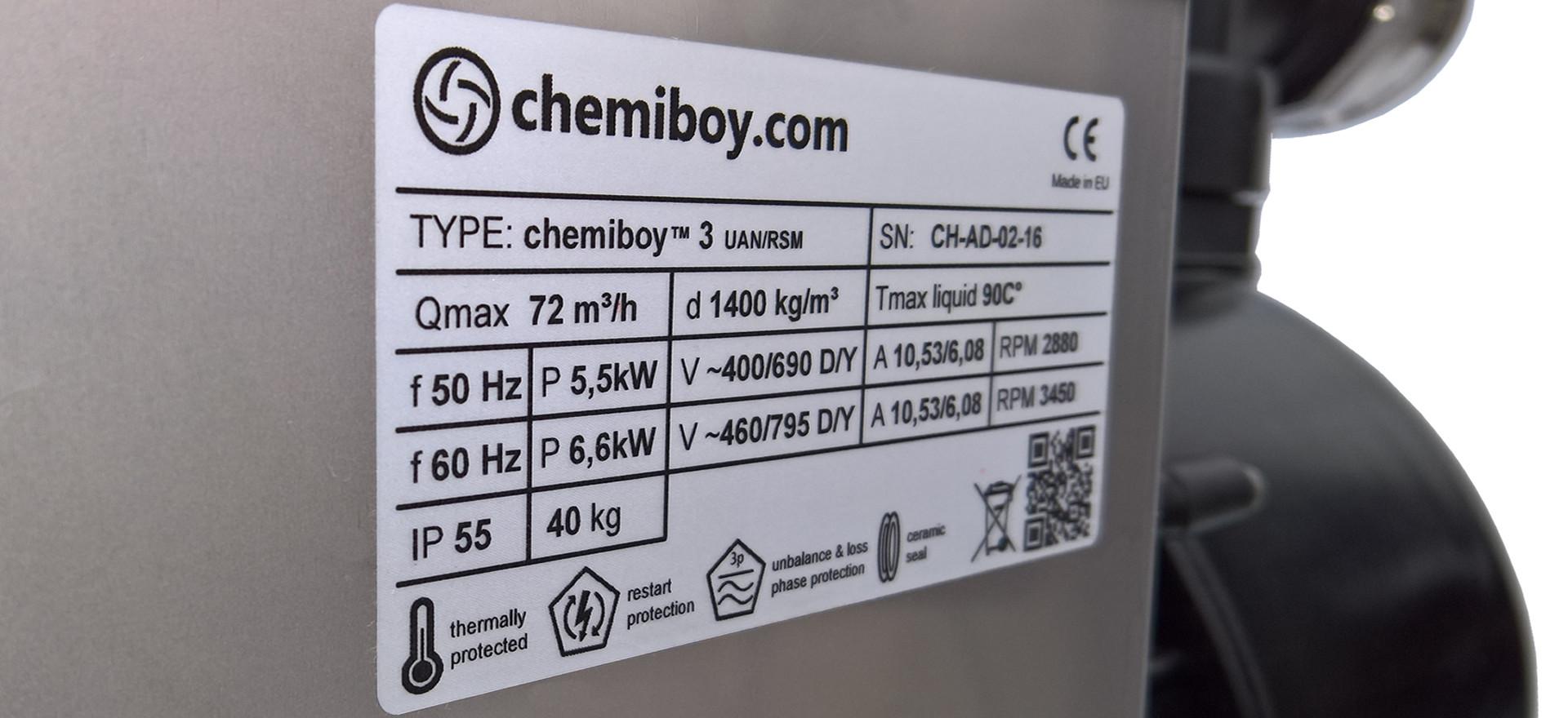 chemiboy 3