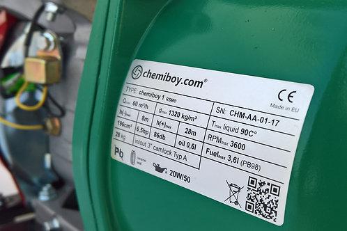 chemiboy M