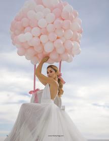 Cloud9 Bride Editorial