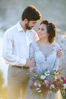 Ana + Santiago - Mallorca Wedding