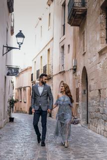 Angela + Adrian - Dalt Villa Ibiza