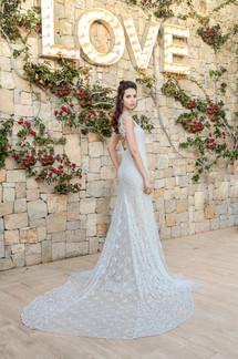 Virginia Vald Bridal Campaign