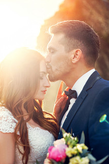 Andrea + Jarrod - Mallorca Wedding
