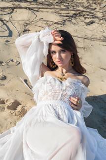 Virginia vald Bridal Campaign 2021