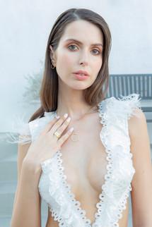 Virginia Vald Bridal Campaign 2020