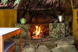 new zealand hiking and camping north isl