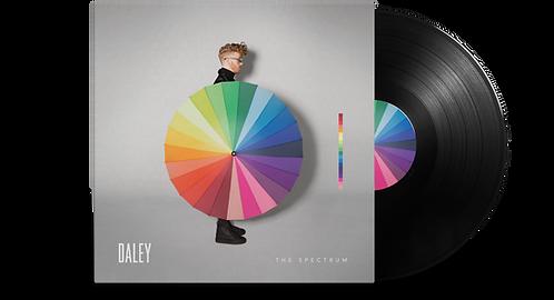 'The Spectrum' Limited Edition Vinyl