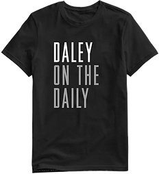 Daley Daily Tee