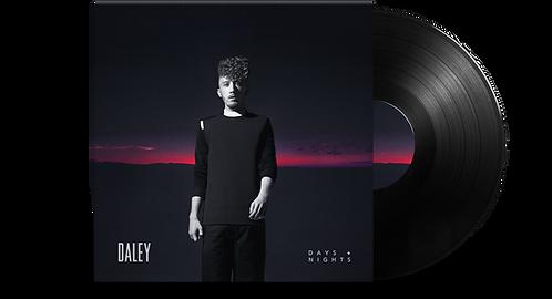 'Days + Nights' Limited Edition Vinyl