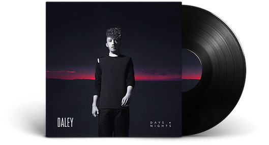 'Days + Nights' Limited Edition Vinyl