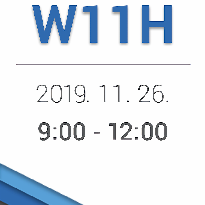W11H: Hikvision kaputelefonok - 2019.11.26.