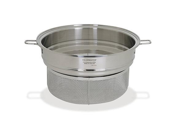 6 Qt. (5.6L) Culinary Basket