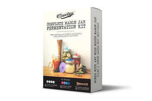Complete Fermentation Kit