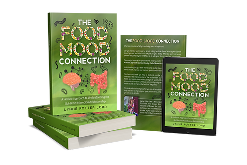 The Food-Mood Connection Book