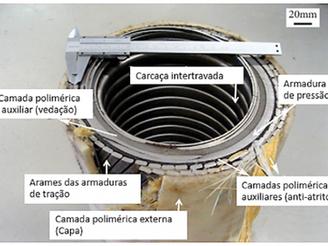 Ainda sobre os dutos flexíveis: Vamos falar sobre as camadas metálicas?