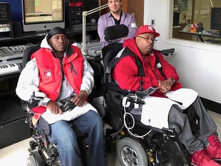 PRO TOOLS NYC & OPEN DOORS @ NYC HEALTH + HOSPITALS COLER NY