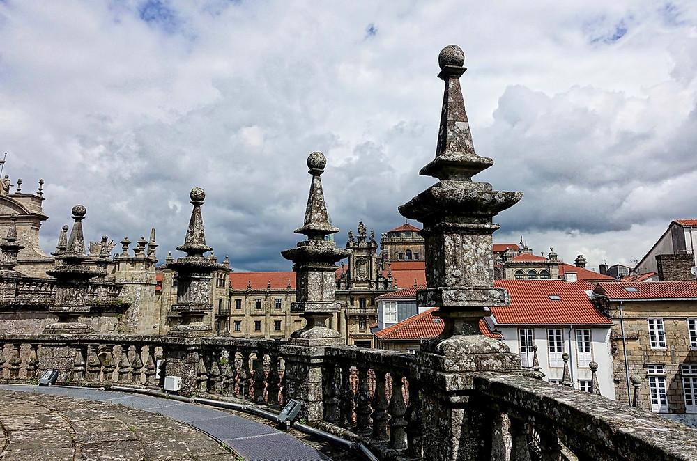 Los exámenes de seguridad privada empezarán a realizarse en Santiago de Compostela