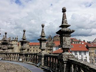 Santiago de Compostela será la nueva sede del noroeste para los exámenes de seguridad privada