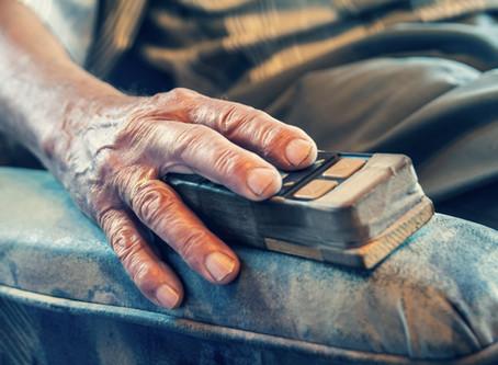 Úlceras por presión: qué son y cómo prevenirlas