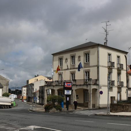 Troncoso gestionará el servicio de ayuda a domicilio del Concello de Monterroso