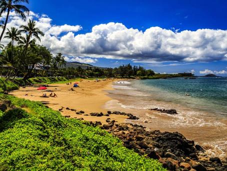 Maui: Parques de playa Kamaole