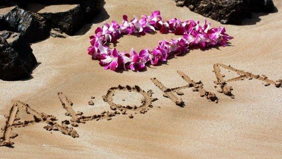 idioma hawaiiano aloha