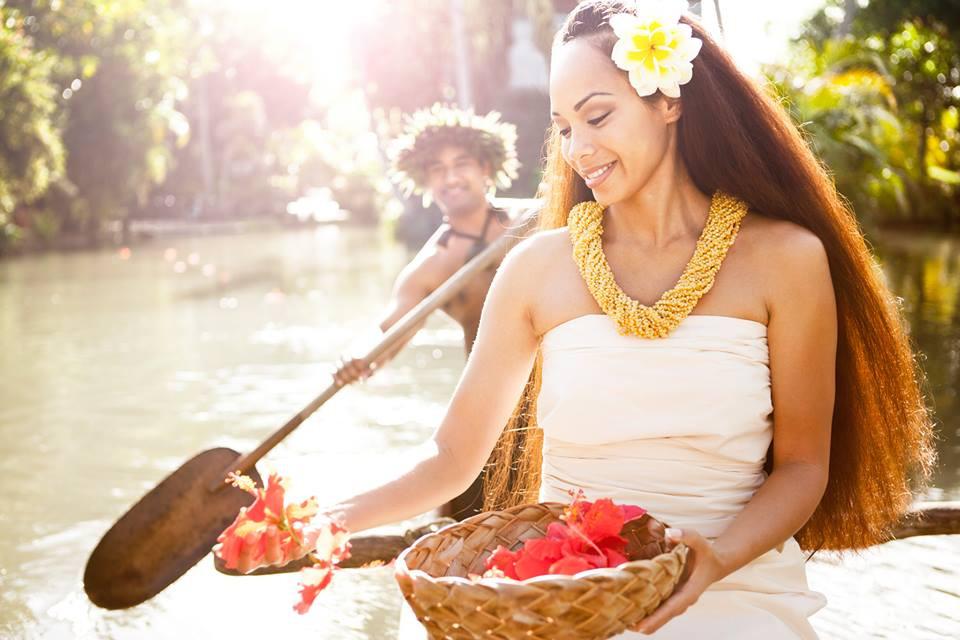 cultura hawaiana