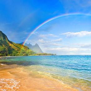 Kauai la isla jardín de Hawai