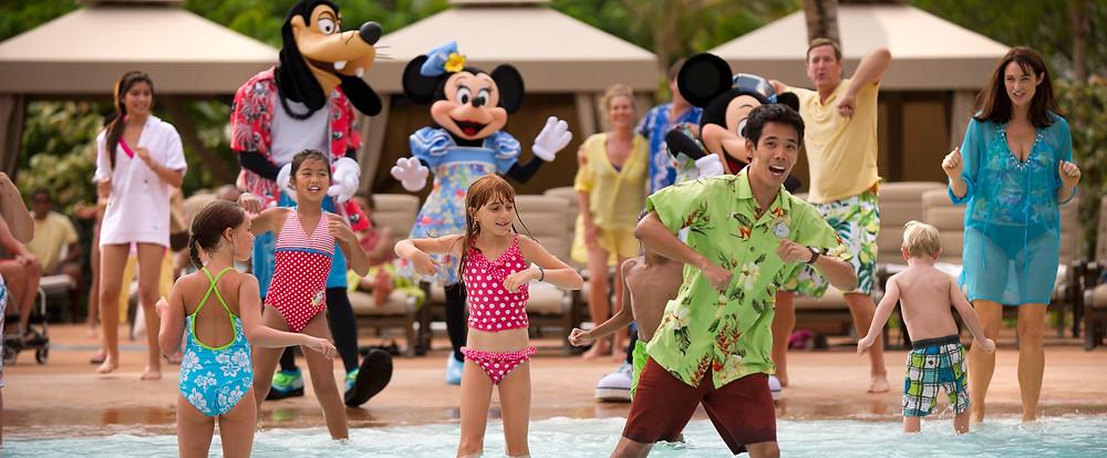 vacaciones de hawaii con childrenhawaii vacaciones con niños