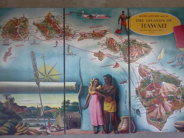 HAWAII VIAJE