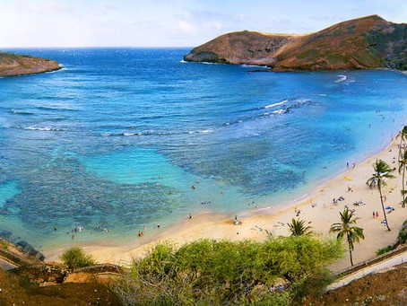 Playas de Oahu