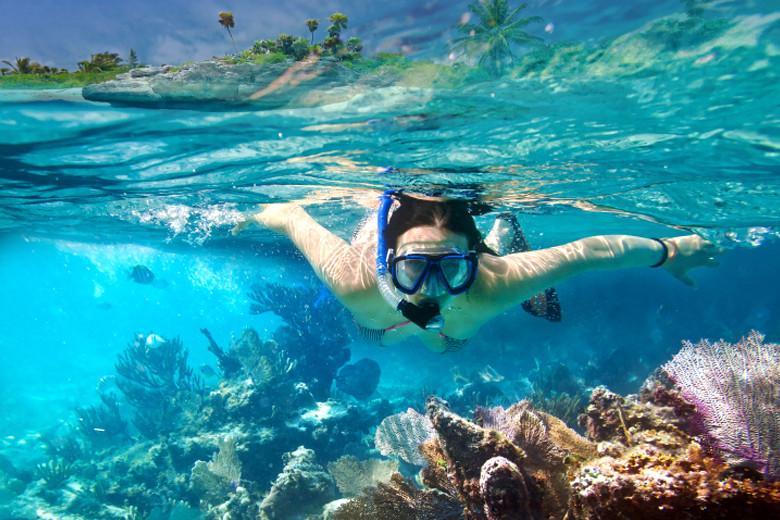 hawaii snorkeling snorkeling en hawaii