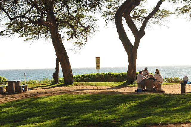 Maui Parques de playa Kamaole