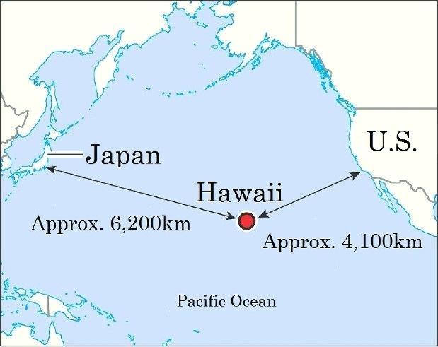 hawaii vacanciones