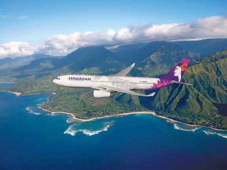 Cómo llegar a Hawái