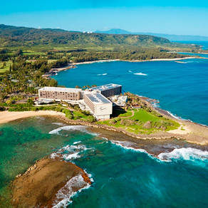 5 Best Hoteles para familias en Oahu