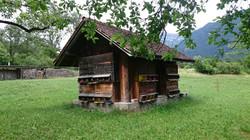 Bienenhaus Attinghausen
