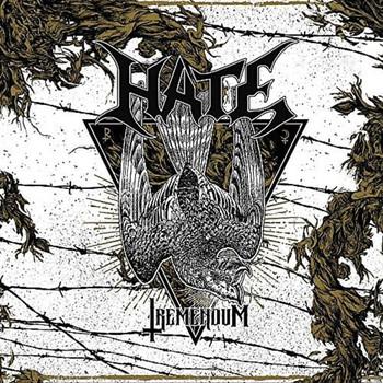 Hate - Tremendum (Napalm Records 2017)