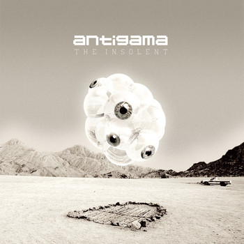 Antigama - The Insolent (SelfMadeGod 2015)