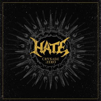 Hate - Crusade:Zero (Napalm Records 2015)