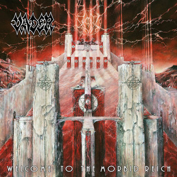 Vader - Welcome to the Morbid Reich (Nuclear Blast 2011)