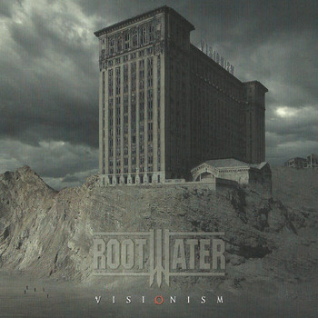 Rootwater - Visionism (Mystic 2009)