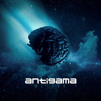 Antigama - Meteor (SelfMadeGod 2013)