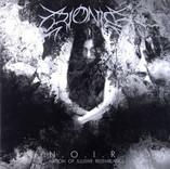 Crionics - N.O.I.R. (EP) (Icaros Records 2012)